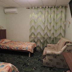 Гостиница Арт-Сити 4* Номер Комфорт с 2 отдельными кроватями