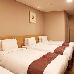 Отель Skypark Myeongdong 3 3* Стандартный номер фото 2