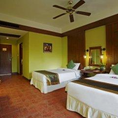Отель Diamond Cottage Resort And Spa 4* Улучшенный номер фото 4