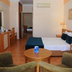 Aqua Fantasy Aquapark Hotel & Spa 5* Люкс с различными типами кроватей фото 6