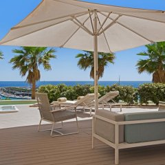 Pure Salt Port Adriano Hotel & SPA - Adults Only 5* Стандартный номер с различными типами кроватей фото 11