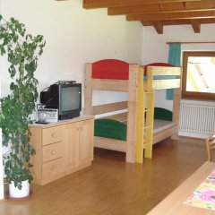 Отель Feldererhof Лана в номере
