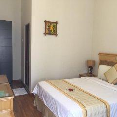 Green Hotel Nha Trang 3* Стандартный номер фото 3