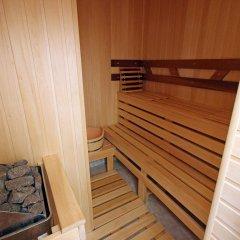 Гостиница Fyodorovskoe Podvor e сауна