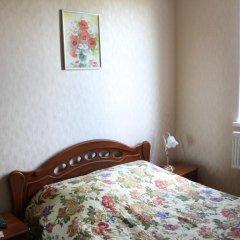 Гостиница Анри Номер категории Эконом с различными типами кроватей фото 3