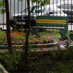 Мини-Отель Шаманка фото 16