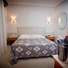 Hotel Smeraldo 3* Стандартный номер фото 18