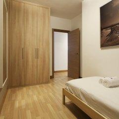 Отель Zuhaitz - Basque Stay Испания, Сан-Себастьян - отзывы, цены и фото номеров - забронировать отель Zuhaitz - Basque Stay онлайн комната для гостей фото 5