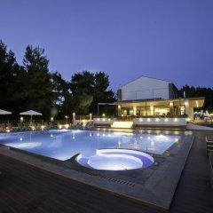 Hotel Simeon бассейн фото 3