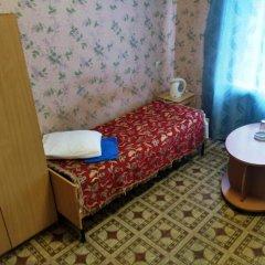 Гостиница Искра 3* Стандартный номер с 2 отдельными кроватями фото 3
