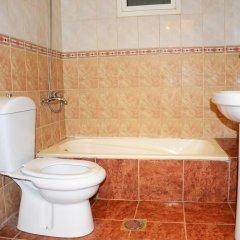 Отель Atwaf Suites ванная