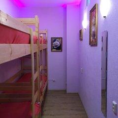Отель Жилые помещения Kvartal Univer Казань сейф в номере
