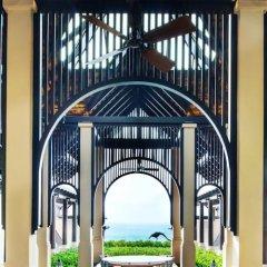 Отель Vana Belle, A Luxury Collection Resort, Koh Samui интерьер отеля фото 3