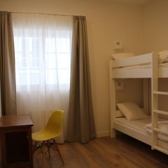 Отель Slo living hostel Франция, Лион - отзывы, цены и фото номеров - забронировать отель Slo living hostel онлайн комната для гостей фото 2