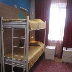 Пазл Хостел Кровать в общем номере двухъярусные кровати фото 14