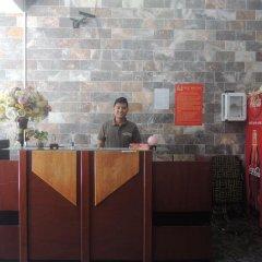 Отель Gia Han Guesthouse Вьетнам, Вунгтау - отзывы, цены и фото номеров - забронировать отель Gia Han Guesthouse онлайн интерьер отеля фото 2