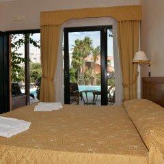 Отель Cuor Di Puglia 3* Стандартный номер