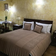 Apart-hotel Horowitz 3* Студия с различными типами кроватей фото 5