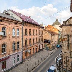 Апартаменты Do Lvova Central Apartments фото 2