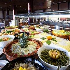 Отель Vita Toledo Layos Golf питание