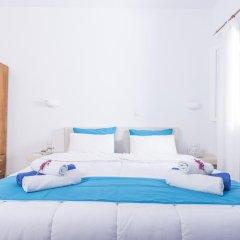Отель Bella Santorini Studios 4* Студия с различными типами кроватей фото 5