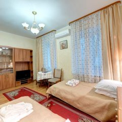 Гостиница Александрия 3* Номер Комфорт с разными типами кроватей фото 27
