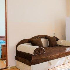 Гостиница Sanatoriy Verhovyna комната для гостей фото 4