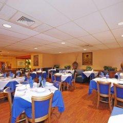 Отель Magnuson Grand Columbus North США, Колумбус - отзывы, цены и фото номеров - забронировать отель Magnuson Grand Columbus North онлайн питание