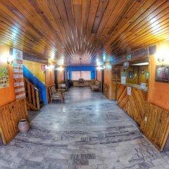 Hotel La Posada Santa Cruz фото 2