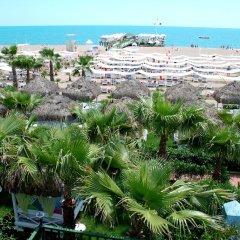 Delphin Diva Premiere Hotel Турция, Кунду - 8 отзывов об отеле, цены и фото номеров - забронировать отель Delphin Diva Premiere Hotel - All Inclusive онлайн пляж фото 2