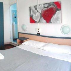 Hotel Birilli B&B Стандартный номер фото 12