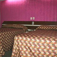 Hotel Bonampak 3* Стандартный номер с 2 отдельными кроватями фото 2