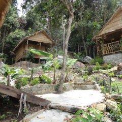 Отель Ataman Resort Камбоджа, Ко-Уэн - отзывы, цены и фото номеров - забронировать отель Ataman Resort онлайн