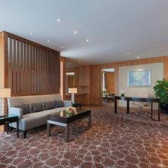 Отель Marco Polo Shenzhen Китай, Шэньчжэнь - отзывы, цены и фото номеров - забронировать отель Marco Polo Shenzhen онлайн комната для гостей фото 5