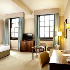 The Grand Hotel & Spa 5* Стандартный номер с различными типами кроватей фото 3