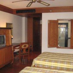 Отель Pavilion Queen's Bay 4* Улучшенный номер с различными типами кроватей фото 3