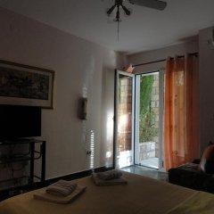 Апартаменты Sun Rose Apartments Студия с различными типами кроватей