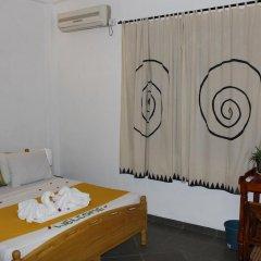 Отель Haus Berlin 3* Стандартный номер с различными типами кроватей фото 2