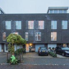 Отель B&B Slim Нидерланды, Амстердам - отзывы, цены и фото номеров - забронировать отель B&B Slim онлайн парковка