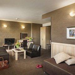 Park- Hotel Moskva 3* Люкс с разными типами кроватей фото 13