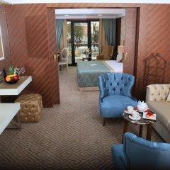 Anjer Hotel Bosphorus - Special Class 4* Стандартный номер с различными типами кроватей фото 3