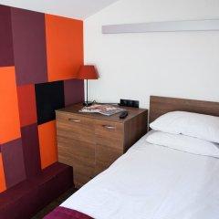 Гостиница DK Стандартный номер с различными типами кроватей фото 8