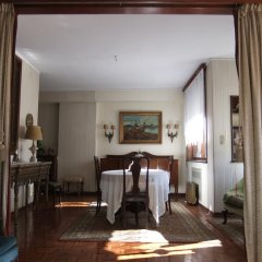 Отель Casa do Sol комната для гостей фото 5