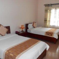 Bach Dang Hoi An Hotel 3* Номер Делюкс с двуспальной кроватью фото 3