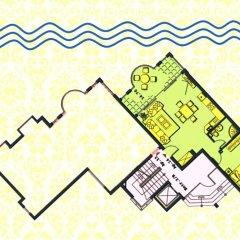 Отель Queen's View Apartments Болгария, Балчик - отзывы, цены и фото номеров - забронировать отель Queen's View Apartments онлайн спа