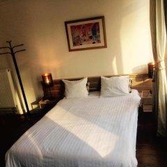 Отель Appart-hôtel Maison de la Lune - petite Auberge d'Etterbeek Студия с различными типами кроватей фото 2