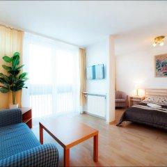 Отель Apartament Przechodnia Варшава комната для гостей фото 2