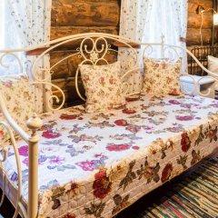 Парк-отель Берендеевка 3* Стандартный номер с различными типами кроватей фото 3