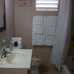 Отель Villa Marlin ванная фото 2