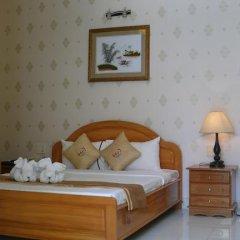 Отель Hai Au Mui Ne Beach Resort & Spa 4* Улучшенный номер фото 13